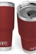Yeti Rambler Tumbler Bottle 30 oz