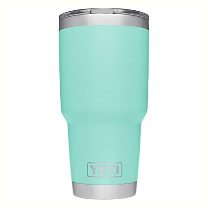 Yeti Rambler Tumbler Bottle 30 oz