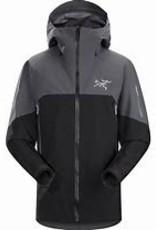 Arc'Teryx Arc'teryx Rush Jacket Mens