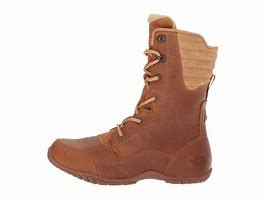 The North Face Purna Luxe Boots Womens