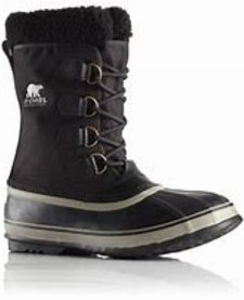 Sorel 1964 Pac Nylon Boots Mens