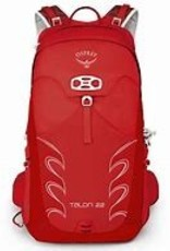 Osprey Talon 22 Technical Pack