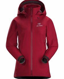 Arc'teryx Beta AR Jacket Womens