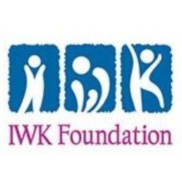 IWK Donation $15