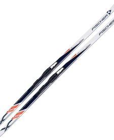 Fischer Sporty Crown IFP 194 Skis