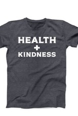 Stanfields Health + Kindness Tshirt Mens