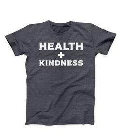 Stanfields Health + Kindness Tshirt Mens