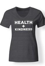 Stanfields Health + Kindness Tshirt Womens