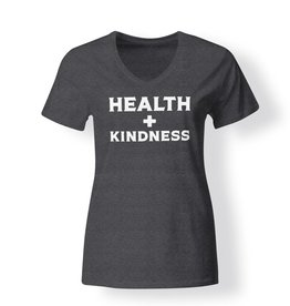 Stanfields Health + Kindness Tshirt Womens