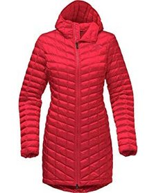 The North Face Thermoball Parka II Womens