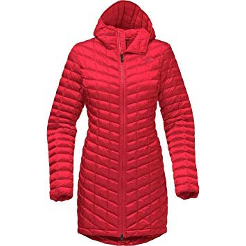 5c5d6810d The North Face Thermoball Parka II Womens