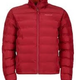 Marmot Marmot Alassian Red Featherless Jacket Womens