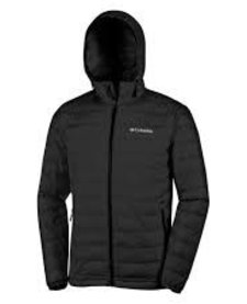 Columbia Powder Lite Hooded Jacket Mens