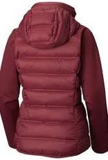 Columbia Explorer Falls Hybrid Jacket Womens