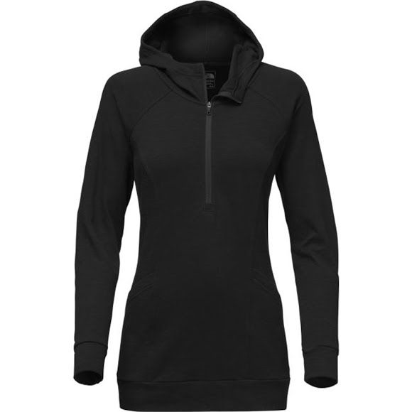 The North Face The North Face Om 1/2 Zip Womens
