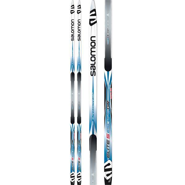 Salomon Salomon Elite 5 Escape Grip Cross Country Ski