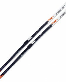 Fischer Sporty Crown IFP 184 Cross Country Ski