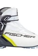 Fischer RC Skate Cross Country Boot Womens