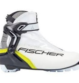 Fischer RC Skate Cross Country Boot Womens