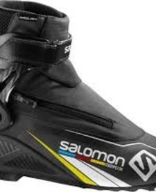Salomon Equipe 8 Skate Prolink Cross Country Boot Womens