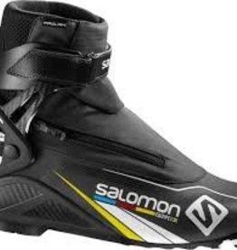 Salomon Salomon Equipe 8 Skate Prolink Cross Country Boot Womens