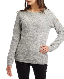 Fjall Raven Ovik Structure Sweater Womens