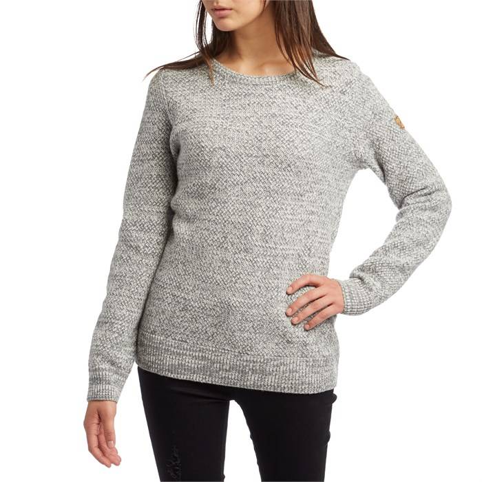 Fjall Raven Fjall Raven Ovik Structure Sweater Womens