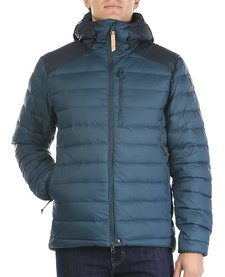 Fjall Raven Keb Touring Down Jacket Mens
