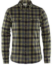Fjall Raven Skog Longsleeve Shirt Mens