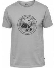 Fjall Raven Lagerplats T-Shirt Mens