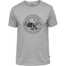 Fjall Raven Fjall Raven Lagerplats T-Shirt Mens