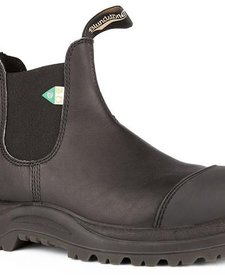 Blundstone 168 Greenpatch CSA Rubber Boot
