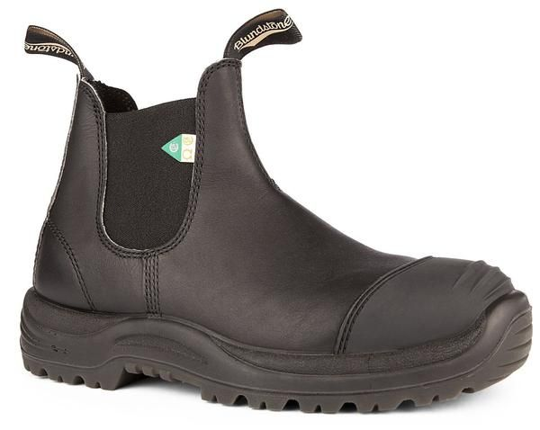 Blundstone Blundstone 168 Greenpatch CSA Rubber Boot