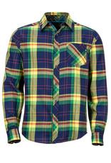 Marmot Marmot Anderson Flannel Shirt Mens