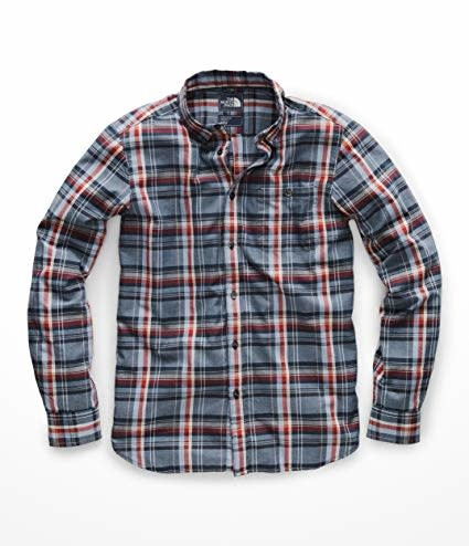 The North Face The North Face Hayden Pass 2.0 Shirt Mens