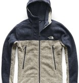 The North Face The North Face Glacier Alpine Full Zip Hoodie Mens