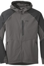 Outdoor Research Outdoor Research Ferrosi Hooded Jacket Mens