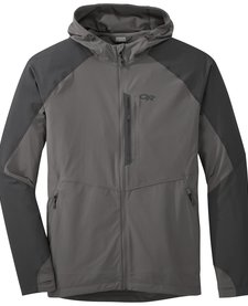 Outdoor Research Ferrosi Hooded Jacket Mens