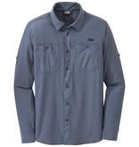 Outdoor Research Outdoor Research Wayward Longsleeve Shirt Mens