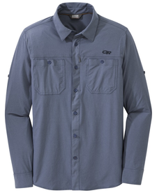 Outdoor Research Wayward Longsleeve Shirt Mens