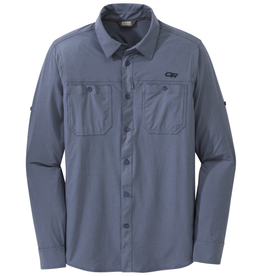 Outdoor Research Outdoor Research Wayward Longsleeve Shirt Mens