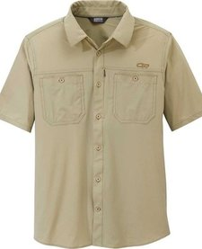 Outdoor Research Wayward Shortsleeve Shirt Mens