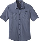 Outdoor Research Outdoor Research Wayward Shortsleeve Shirt Mens