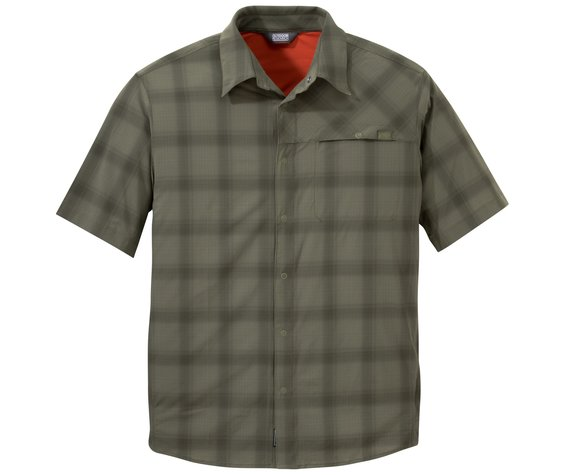 Outdoor Research Outdoor Research Astroman Shortsleeve Sun Shirt