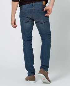 Duer Performace Denim Slim Fit Mens
