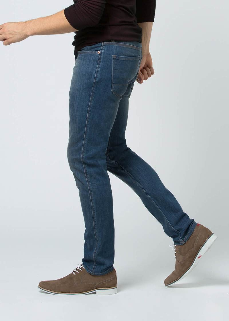 DU/ER Duer Performace Denim Slim Fit Mens