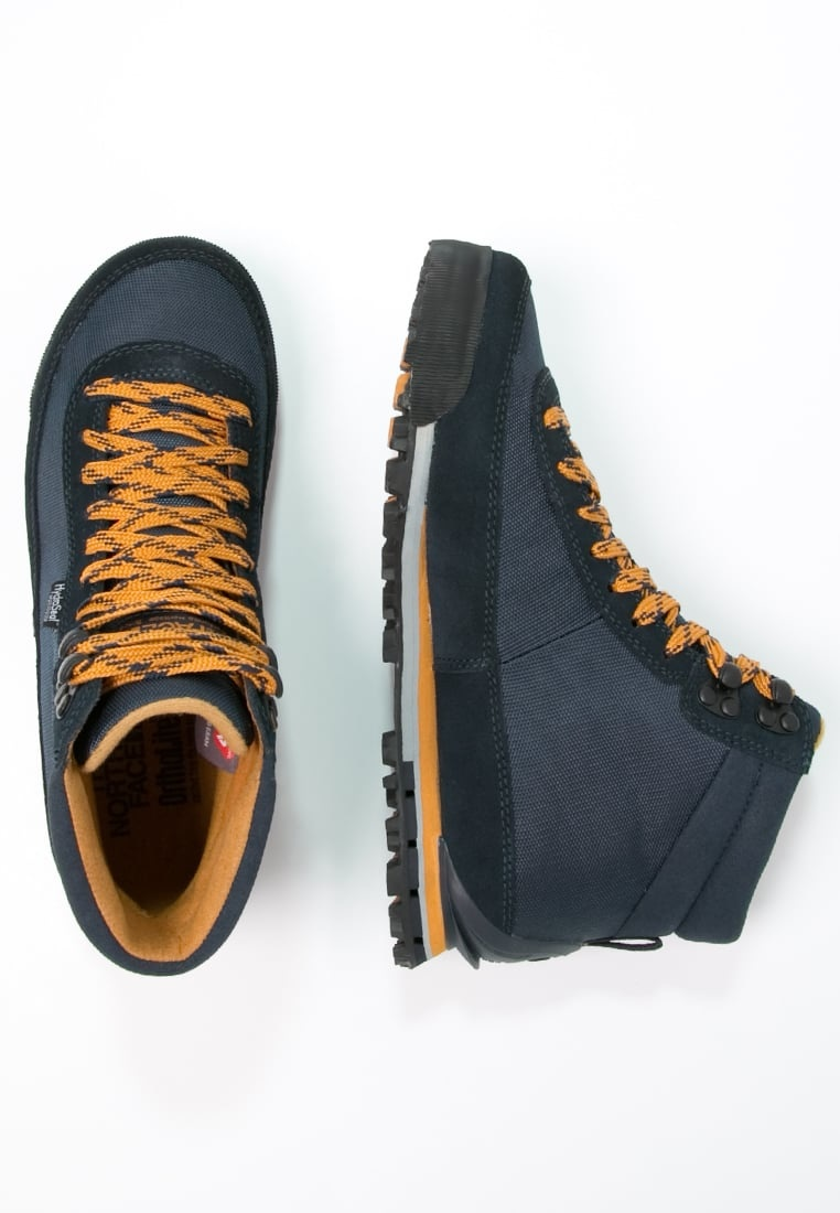 The North Face Back-to-Berkeley Boot II