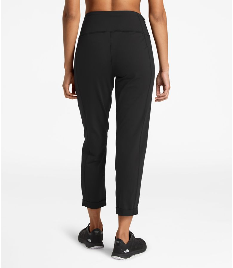 The North Face Strong Is Beautiful High-Rise Pant