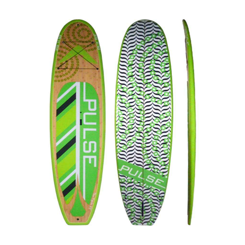 pulse PULSE PYSCH 11'4 TRADITIONAL