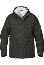 Fjall Raven Fjall Raven Greenland Winter Jacket Mens